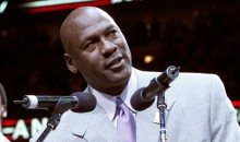 This Day In Sports History (March 18th) – Michael Jordan