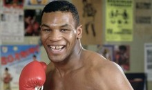 This Day In Sports History (March 25th) – Mike Tyson