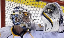 The Stat Line Of The Night — 3/3/11 — Pekka Rinne