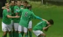 Is This Guy The Epitome Of Soccer Sissies? (Video)