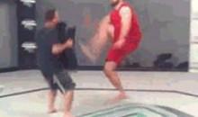 Super-Kick (GIF)