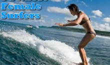 9 Hottest Female Surfers