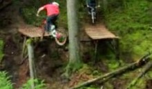 These Guys Take Extreme Mountain Biking To The Next Level (Video)