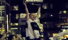 Vancouver Fans Celebrate In The Streets Following Game 7 Victory (Video)