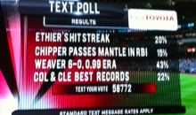 Twenty Percent Of MLB Fans Are Interested In The Andre Ethier Sh*t Streak (Pic)