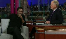 Chris Rock Does A Number On The Mets On The Late Show (Video)