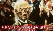 9 Team Owners Who Look Like the Crypt Keeper