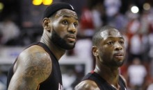Dwyane Wade: 'Not Possible For LeBron to Surpass Jordan's Legacy, He Can Only Match It'