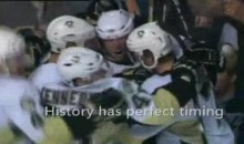 History Has Perfect Timing (James Neal's Winner – Video)