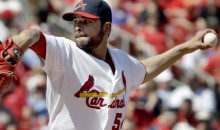 The Stat Line Of The Night — 4/3/11 — Jaime Garcia