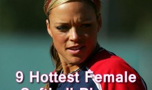 The 9 Hottest Softball Players: Female Edition