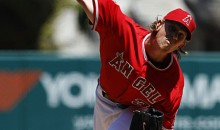 The Stat Line Of The Night — 4/10/11 — Jered Weaver