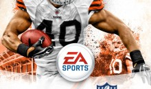Peyton Hillis Is The Madden 12 Cover Boy (Video)