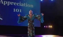 Ric Flair Wants You To Play The Wooooo! Lottery (Video)