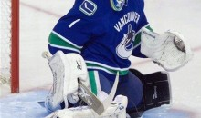 The Stat Line Of The Night — 4/26/11 — Roberto Luongo
