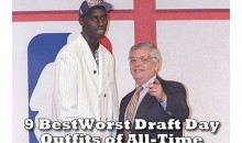 9 BestWorst Draft Day Outfits of All-Time