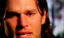 Now Tom Brady Is Crying About American Idol? (Video)