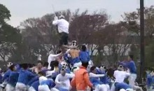 Bo-Taoshi Is My New Favorite Sport (Video)