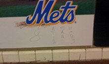 "Picture Of The Day: Ever Wonder What ""Mets"" Stands For?"