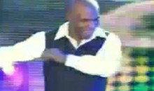 "Mike Tyson Performed On Argentina's ""Dancing With The Stars"" Last Night (Video)"