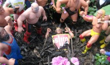 Picture Of The Day: R.I.P. Macho Man