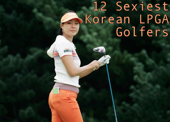 Sexy golf women pictures where can