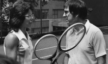This Day In Sports History (May 13th) — Battle of the Sexes