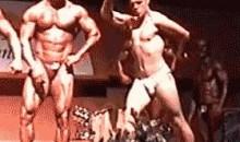 The Bodybuilding Intruder (GIF)