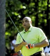 Another classic moment of charles barkley on the golf course video