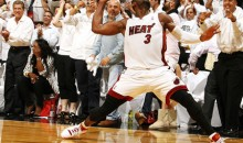 The Stat Line Of The Night — 5/11/11 — Dwyane Wade
