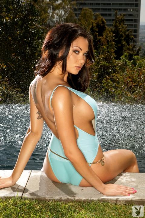 Jennie Reid Nude Photos 29