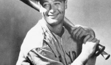 This Day In Sports History (May 2nd) — Lou Gehrig