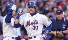 This Day In Sports History (May 20th) — Mike Piazza