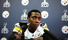 Rashard Mendenhall Doesn't Want You To Celebrate The Death Of Osama Bin Laden