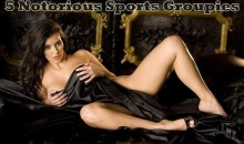 5 Notorious Sports Groupies