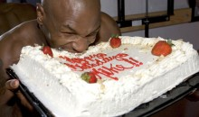 Picture Of The Day: Happy Birthday Mike Tyson