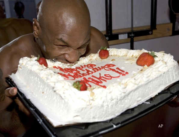 mike tyson birthday Picture Of The Day: Happy Birthday Mike Tyson | Total Pro Sports mike tyson birthday