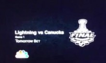 NBC's Stanley Cup Finals Commercial Is The Ultimate Fail! (Video)