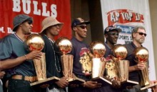 This Day In Sports History (June 13th) — Chicago Bulls