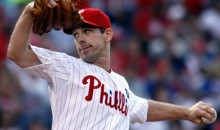 The Stat Line Of The Night — 6/16/11 — Cliff Lee