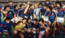 This Day In Sports History (June 27th) — France Win 1984 Euro