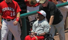 Texas Rangers Draft Paralyzed Georgia Bulldogs Player