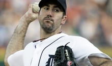 The Stat Line Of The Night — 6/14/11 — Justin Verlander