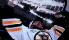 "Mark Recchi On Winning The Cup: ""F*cking Right!"""