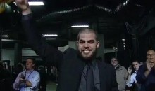 Here Is The Nathan Horton Video That Fired Up The Bruins And Their Fans Last Night