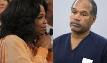 O.J. Simpson Told Oprah That He Murdered Nicole In Self-Defense
