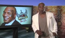 "Watch Mike Tyson Analyze NBA Tattoos On ""Jimmy Kimmel Live"" (Video)"