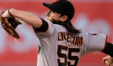 The Stat Line Of The Night — 6/23/11 — Tim Lincecum