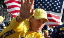 This Day In Sports History (July 25th) — Lance Armstrong