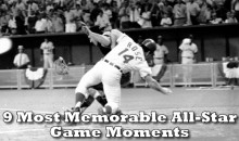 9 Most Memorable All-Star Game Moments